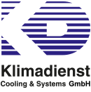 logo klimadienst-cooling-systems